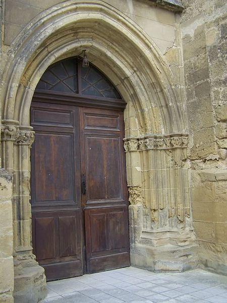 Église Sainte-Marie de Boulogne-sur-Gesse