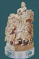 """Éléphant dit """"de Charlemagne"""" (musée du cabinet des médailles, BNF) (7364835218).jpg"""
