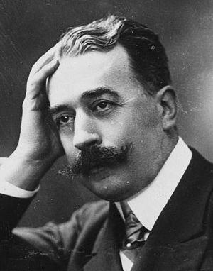 Étienne Clémentel - Étienne Clémentel