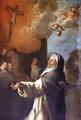 Êxtase de Santa Catarina de Siena, pormenor (c. 1694-1706) - Sé de Aveiro.png