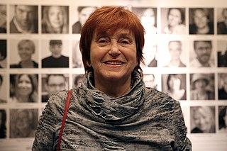 Valie Export Austrian media artist
