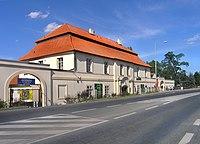Českobrodská str, Prague Běchovice.jpg