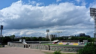 Žalgiris Stadium football stadium