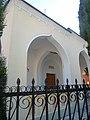 Џамија осман-пaшe Руселбеговића Требиње 06.jpg