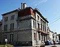Адмінбудинок (будівля колишнього Празького банку), майдан Свободи 10, Броди.jpg