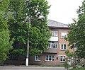 Будинок, в якому мешкав український письменник П. Ю. Ключина.jpg