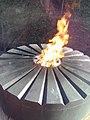 Вечный огонь на Лагерном саду.jpg