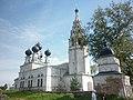 Вид Воскресенской церкви в селе Сусанино со стороны колокольни.jpg