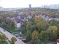 Вид из окна дома абрамцевская 11 к3 - panoramio.jpg