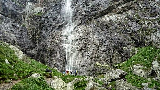 """Водопад """"Райското пръскало"""" - panoramio (1)"""