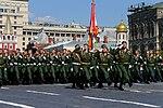 Военный парад на Красной площади 9 мая 2016 г. (742).jpg