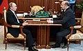 Встреча Игоря Орлова с Президентом РФ Владимиром Путиным в 2015 году.jpg