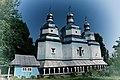 Вінниця, Миколаївська церква (дер.), вул. Маяковського 6.jpg