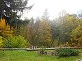 Вінничина, Муровані Курилівці парк Жван 05.jpg