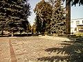 Група могил і пам'ятний знак воїнам-односельчанам Куликівка 14.jpg