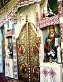 Дерев'яна церква Св. Юрія, 1937р. с. Кропильники 04.jpg