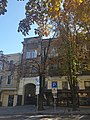 Доходний будинок Гуреєва вул. Короленка 15.jpg
