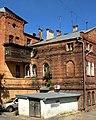 Доходный дом дворянина В.В. Толубеева Вид со двора Курск 2019 год (фото 1).jpg