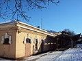 Здание железнодорожного вокзала станции Железноводск.jpg