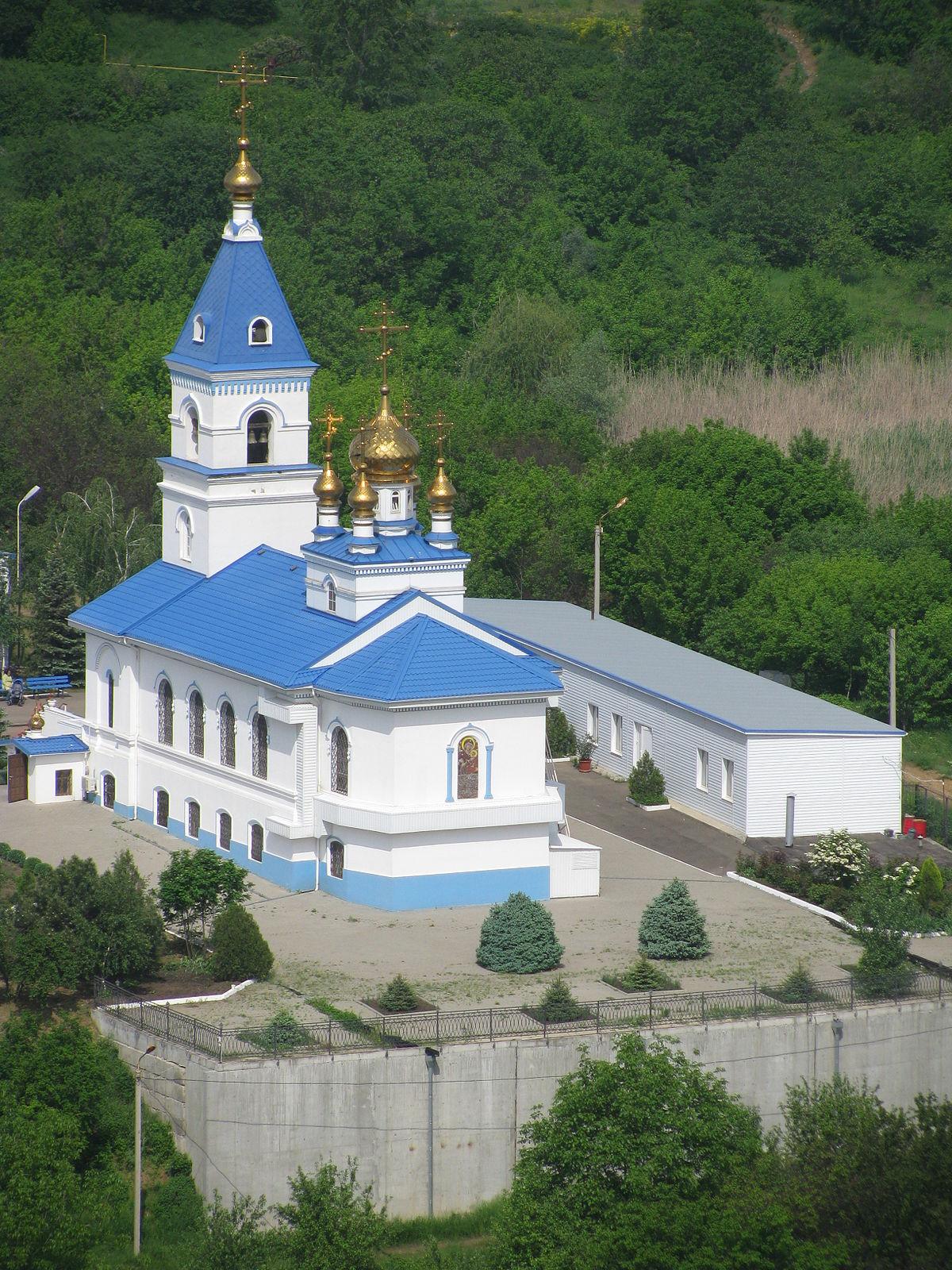 Иверский женский монастырь Ростов на Дону Википедия