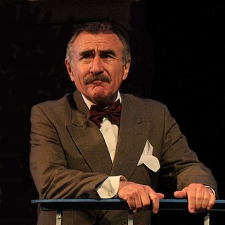 Leonid Kanevsky actor