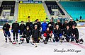 "Карагандинская любительская хоккейная команда ""КАРАГАНДА"".jpg"