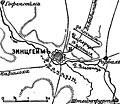 Карта к статье «Зинцгейм». Военная энциклопедия Сытина (Санкт-Петербург, 1911-1915).jpg