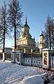 Коломна. Черкизово-Старки. Церковь Николая Чудотворца 2.JPG