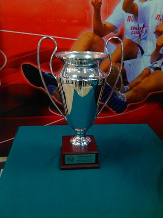 Russian Basketball Cup - Russian Basketball Cup 2012–2013