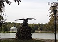 Марьино Монумент Орел (фото 3) Рыльский район 2019.jpg