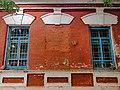Меморіальна дошка на будинку, де в роки ВВВ виготовлялися пляшки з запалювальною сумішшю (3 of 4).jpg