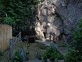Миоценски спруд Ташмајдан,споменик природе, Београд, 016.jpg