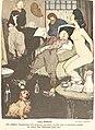Молодая Россия. Карикатура из журнала «Jugend», 1908 г., №44.jpg