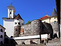 Мукачево Замок «Паланок» 1380122.jpg