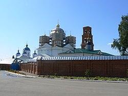 Оранский богородицкий мужской монастырь.JPG