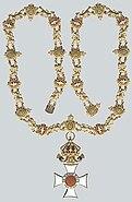 Орден Св. Александръ с голямо огърлие