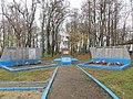 Пам'ятка в селі Володькова Дівиця 22.jpg