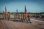 Підготовка Нацгвардії до військового параду на честь Дня Незалежності України 1123 (20461751356).jpg