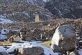 Разрушенный аул Кюнлюм. Верхняя Балкария.jpg