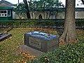 Санкт-Петербург, Тихвинское кладбище, могила П.А. Вяземского.JPG