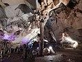 Скални форми от пещерата Орлова чука.JPG