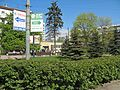 Сквер у метро пл. Ленина02.JPG