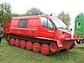 Снегоболотоход лесопожарный гусеничный ГАЗ-34039 Ирбис (06).JPG