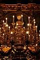 Собор Успения Пресвятой Богородицы в Дмитрове, люстра.jpg