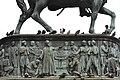 Споменик кнезу Михаилу, рељеф, детаљ 6.jpg