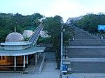 Украина, Одесса - Потемкинская лестница 10.jpg