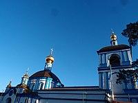 Церковь Успения Пресвятой Богородицы, купола.jpg
