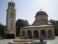 Црква Св. Илија - Аеродром.JPG