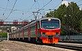 ЭР2К-976, Россия, Новосибирская область, станция Сибирская (Trainpix 64835).jpg