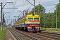 ЭР2Т-7116, Латвия, Рига, перегон Шкиротава - Саласпилс (Trainpix 169322).jpg